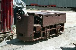1969 Superior, AZ - Mine