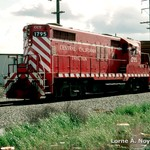 1984 Central Calif. Traction
