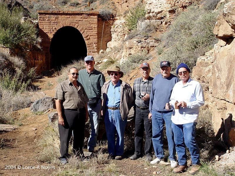 Final group photo