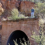 2004 Johnson Canyon Trip