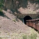 1971 Cumbres & Toltec Scenic