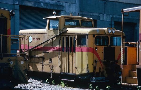 1979 - B C Hydro by ArizonaLorne by ArizonaLorne