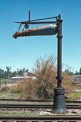 1975 Apache Railway
