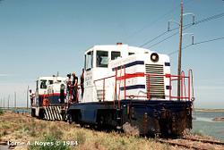 1984 Saltair