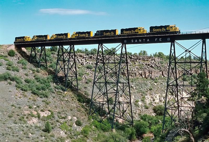 Hell Canyon Bridge, AZ