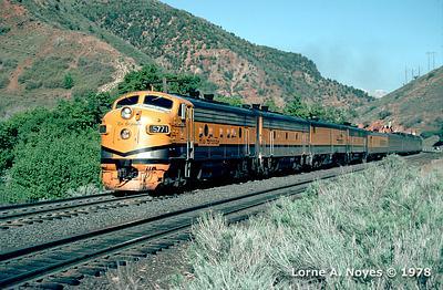 Favorite Railway Photos