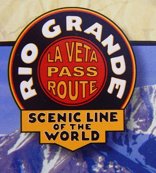 2012 Rio Grande Scenic Trip by ArizonaLorne