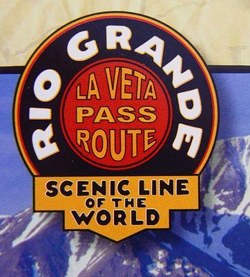 2012 Rio Grande Scenic Trip