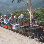 1984 Goleta Valley Western Rwy
