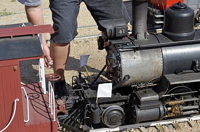 2013 Maricopa Live Steamers ...  Spring Meet