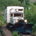 1986-87 Colorado Railroad Museum