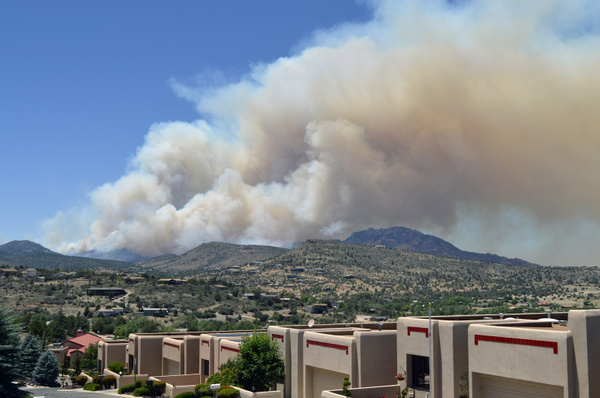 2013 Doce Fire by ArizonaLorne