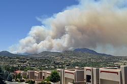 2013 Doce Fire