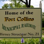 2009/11 Fort Collins Municipal Railway