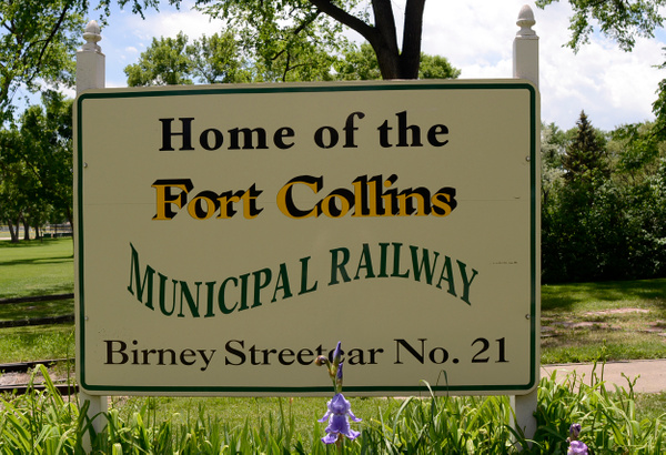 2009/11 Fort Collins Municipal Railway by ArizonaLorne