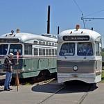 Pikes Peak Historical Street Railway Foundation