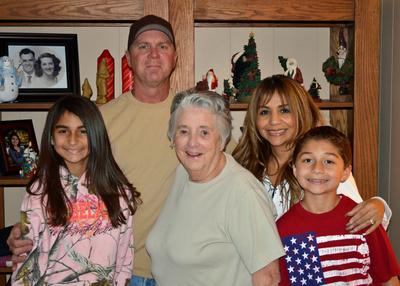 2013 Moss Family