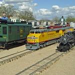 2006 Maricopa Live Steamers ... Spring Meet