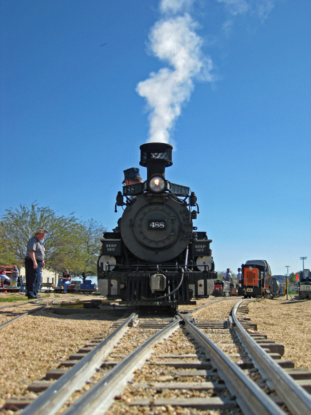 Maricopa Live Steamers ...... plus other Live Steam...