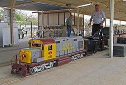 2009 Maricopa Live Steamers ... Spring Meet