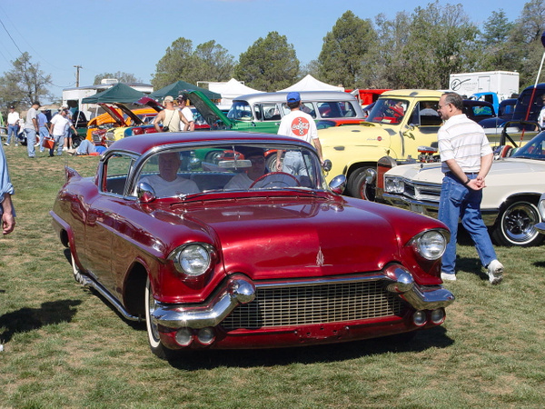 2004 Prescott Classic Car Show by ArizonaLorne