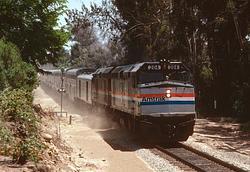 1980's in California