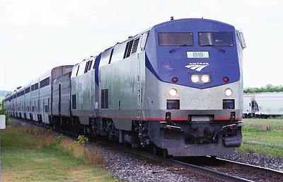 2003 Tomah, Wisconsin
