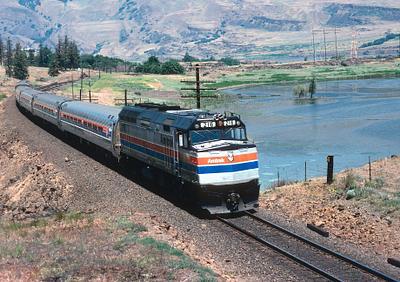 1979 Oregon