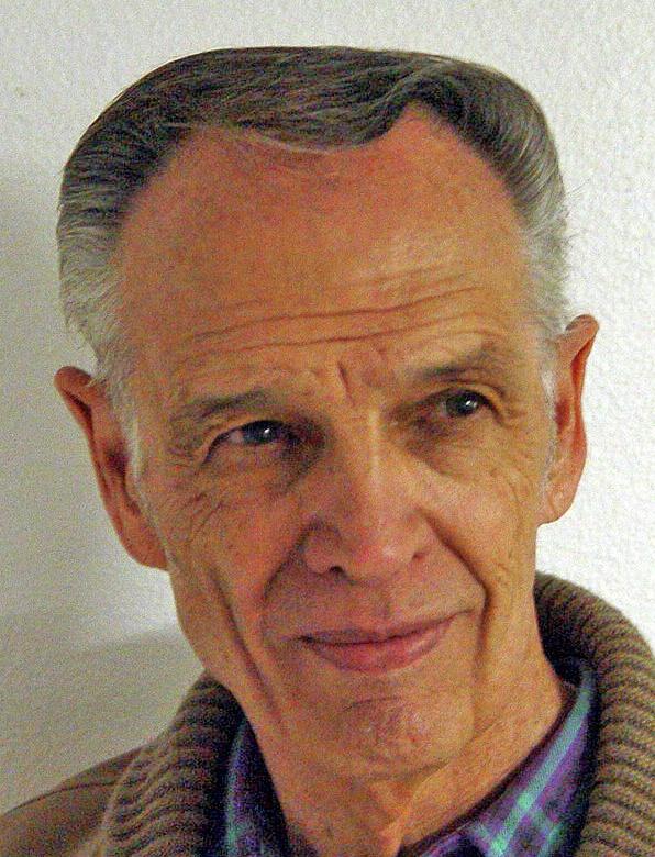 Bill Schrader = O Tinplate