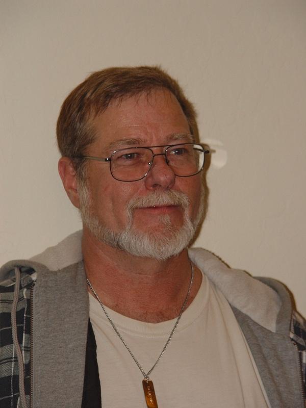 Mitch Mackey