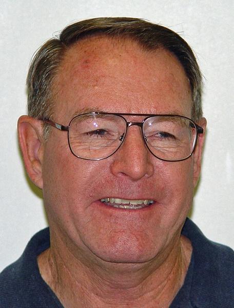 Bob Van Doren = N,G by ArizonaLorne