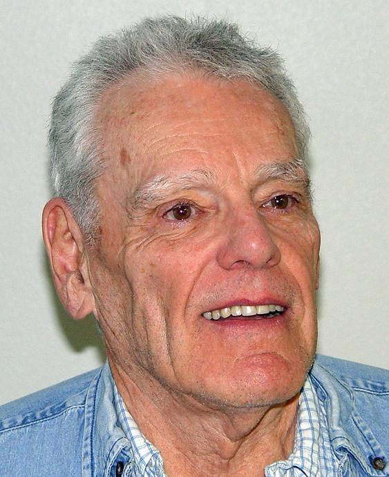 Bob Campbell = HO