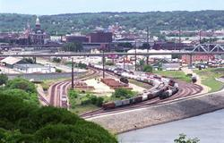 2003 Dubuque, Iowa