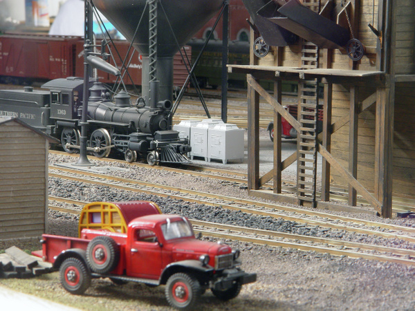Mike's Layout022 by ArizonaLorne