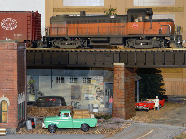 Mike's Layout043 by ArizonaLorne