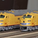 2014-07 UP Wyoming Division Operating Session