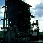 Chama Yard - 1971