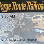2006 Royal Gorge