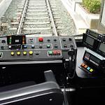 2004 VTA Light Rail