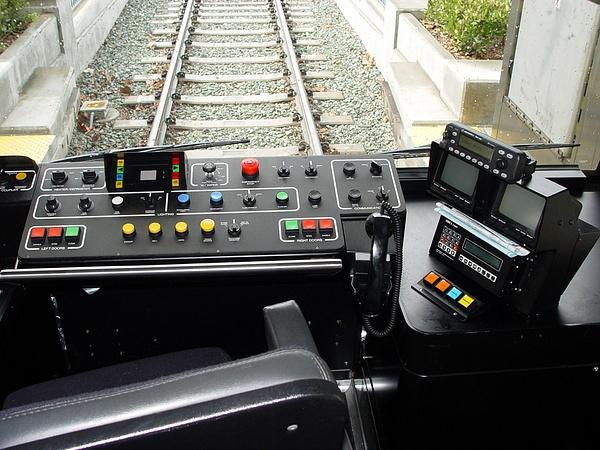 2004 VTA Light Rail by ArizonaLorne