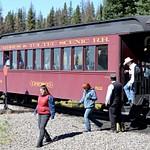 2014-10-02 #487 to Cumbres Pass