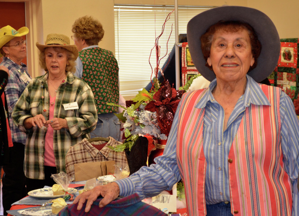 2014 Chino Valley Quilters Guild by ArizonaLorne
