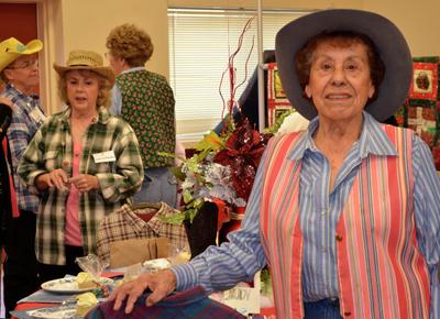 2014 Chino Valley Quilters Guild