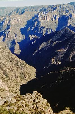 1981 Copper Canyon