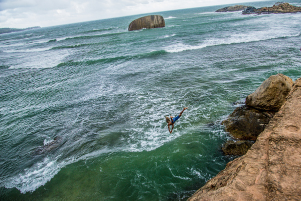 Here are the top ten attractions to visit in Sri Lanka by KevinDerozario