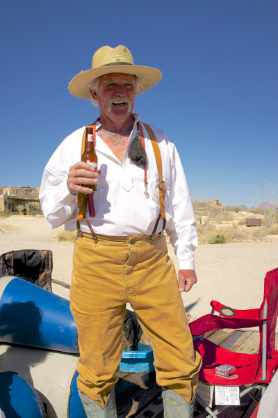Terlingua - Jimmy Holbrook Photos by Trevor Powell by Clyde Replogle