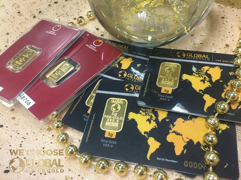 Gold Shop (100)
