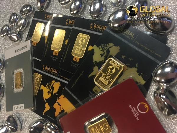 Gold Shop (108) by Starkkarllois