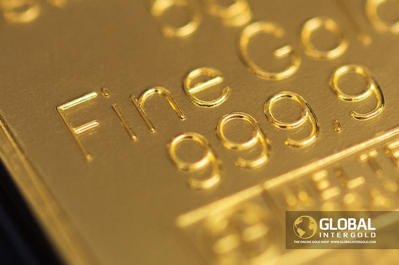 Gold Shop