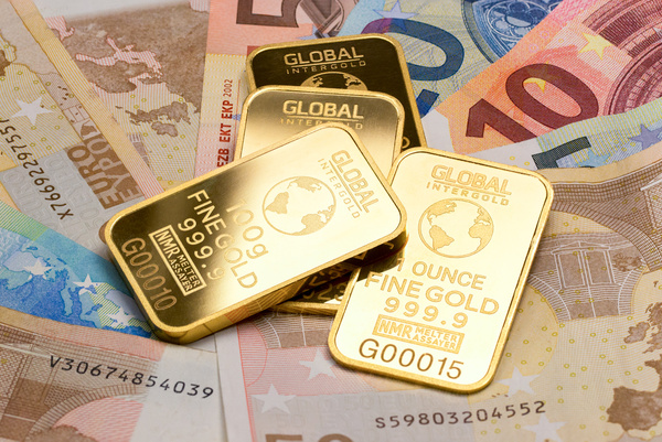 16gold is money by Starkkarllois